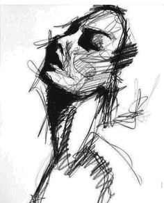 art, beauty, and drawing -kuva
