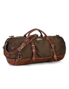 Low Cost Insurance Plan For The Welfare Of Your Loved Ones Men's Bags Nylon Duffel Bag Hudson's Bay Duffel Bag, Weekender, Backpack Bags, Leather Backpack, Laptop Backpack, Ralph Lauren, Sac Week End, Mens Travel Bag, Leather Bags Handmade