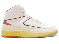 pretty nice 53ac2 fd926 Air Jordan 2 White Red