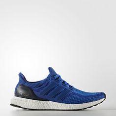 separation shoes 75b38 fd8e0 adidas - Ultra Boost Skor Adidasskor, Air Jordan, Sportkläder, Tennis, Blå  Naglar