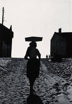 Gérard Castello-Lopes -   Costa de Lavos, Portugal, 1958