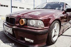 BMW e36 | by Orosanu Alex