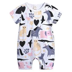 55 Ideas Baby Outfits For Boys Newborn Summer Sweets Pink Baby Boy, Baby Boy Romper, Baby Boy Newborn, Baby Boys, Baby Bodysuit, Baby Outfits, Newborn Outfits, Trendy Baby Boy Clothes, Cheap Kids Clothes