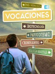 Vocaciones argentinas - Programas - Canal Encuentro