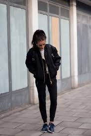 Image result for bomber jacket outfits