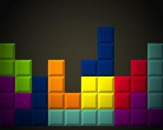 Tetris, el juego que te hace adelgazar
