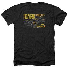 Mobil Dark Knight