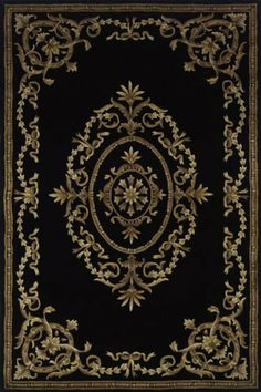 Momeni Harmony HA-18 Black 2' x 3' by Momeni. $225.00. Color: Black.. Design is stylish and innovative. Satisfaction Ensured.. Great Gift Idea.. Collection: Harmony.. Size: 2'-6 x 12' Runner.. Momeni HA-18 Harmony area rug has floral design, hand carved details, hand tufted wool, black finish and shape & size options. Hand tufted and carved. 100% Wool. Available in various sizes Harmony rug has hand carving which enhances the details in the beautiful floral and transitional d...