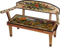 Sticks Loveseat 17269 by Sticks | Sticks Furniture, Home Decorative Accents