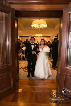 Rachel & Jonathan's #Wedding