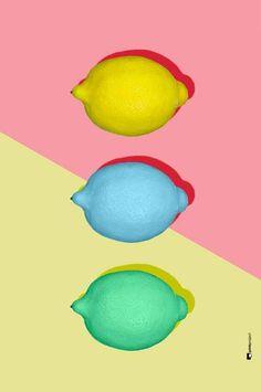 Pop art food fruit colour 37 ideas for 2019 Printable Poster, Printable Wall Art, Pink Kitchen Decor, Kitchen Art, Boutique Marie Claire, Murs Pastel, Recherche Photo, Pop Art Food, Food Art Painting