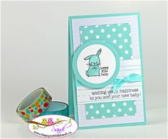 Stampin Up Made with Love card by Sandi @ www.stampinwithsandi.ca