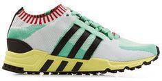 Adidas Originals EQT Support Refine Primeknit Sneakers