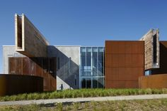UMD Civil Engineering Building - 2013 AIA Chicago SustainABILITY Honor Award - Duluth, Estados Unidos - 2010 - Ross Barney Architects
