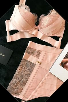 Do you want to make your wedding night special? Check out our list of wedding night lingerie and pick the most seductive variant for you. Belle Lingerie, Lingerie Rose, Lingerie Mignonne, Lingerie Design, Lingerie Outfits, Pretty Lingerie, Designer Lingerie, Sheer Lingerie, Luxury Lingerie