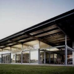 Australian architecture for the rural landscape
