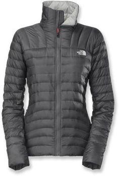 368b8b2ac The North Face Thunder Micro Jacket - Women's. Imagenes De Moda, Ropa De  Invierno