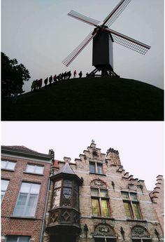 Brugge, Brugia, Bruges, Belgium, beautiful places in the world | Smart Lifestyle