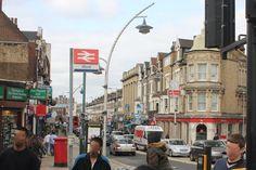 Reiseberichte - eine Woche in London