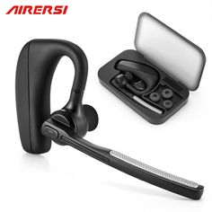 Cheap Price Bluetooth Headset K10 Wireless Earphone Headphones With Mic 9 Hrs Talk Time Hands Free