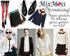 Trashy Vogue | por Jacqueline Illoz: MixMoss Giveaway!