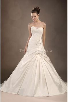 Robe de mariée Sophia Tolli Y11304 - Venia 2013