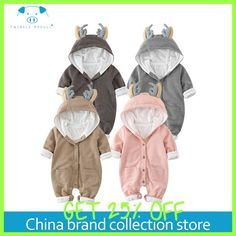 baby clothes Autumn newborn boy girl clothes set baby fashion infant baby brand products clothing bebe newborn romper MD170Q114 https://presentbaby.com