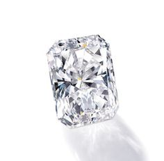 Five Thirty Three.     Master Cutters with decades of expertise determined exactly how to cut and polish this diamond to reveal its optimal beauty at a stunning 5.33 carats, polished and 18.07 carats rough