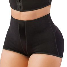 0ebb6820cedc3 High Waist Panty Enhancer Bottom Shaper Girdle  Vedette  Girdle Care  Quotes
