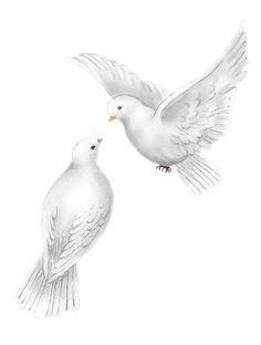 DesignerScraps: Pigeons.