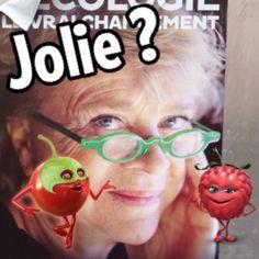 Jolie ?