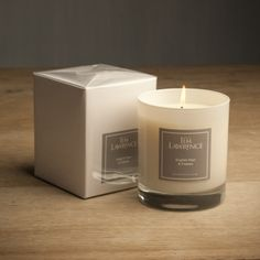 Scented Candles in four beautiful aromas including the new English Pear & Freesia  http://www.jim-lawrence.co.uk/mothersday   #mothersday