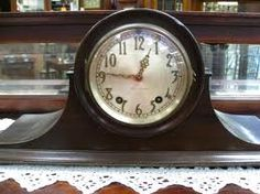 Have one of these key wound clocks from my mom.
