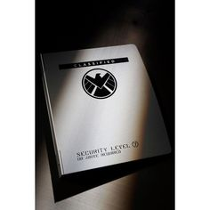 SDCC '13 Marvel's AGENTS OF S.H.I.E.L.D Teaser Image ❤ liked on Polyvore featuring marvel, avengers, misc, pictures and shield