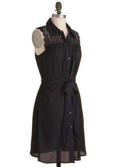Gazebo Skylight Dress | Mod Retro Vintage Dresses | ModCloth.com
