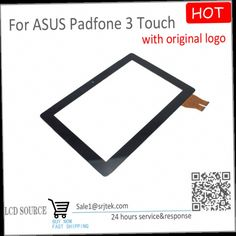 47.31$  Watch here - http://ali8bv.worldwells.pw/go.php?t=32660762884 - Black For ASUS padfone 3 Infinity A80 Touch Screen 5363N FPC-1 Touch Digitizer Tablet PC Replacement Parts