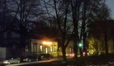 #sky  #bluesky  #lights  #tree  #trees  #street  #view  #niceview  #viewpoint  #Latvia  #Latvija  #Riga  #Rīga