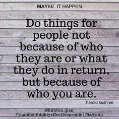Inner Resources added a new photo. Seek First To Understand, Seven Habits, Highly Effective People, Job Seekers, Shit Happens