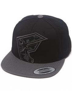 Famous Stars & Straps | Lawaiian Snapback Hat. Get it at DrJays.com