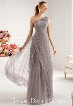 Grey evening dresses uk
