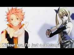 「Nightcore」- Sad Song (Switching Vocals) [REQUEST] - YouTube