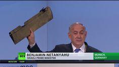 Israel droht Iran mit kriegerischer Auseinandersetzung in Syrien