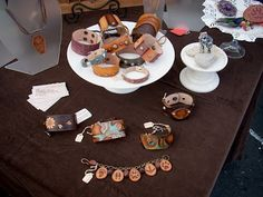 Phée Adornments: Post-Craft Show Reflections