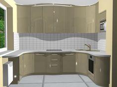 кухни с вент. коробом П44 Sink, Kitchen Cabinets, Design, Home Decor, Kitchen Maid Cabinets, Vessel Sink, Sink Tops, Interior Design, Home Interiors