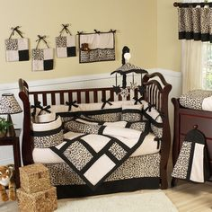 Baby Bedroom Sets