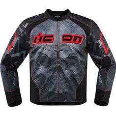 icon overlord reaver chaqueta de moto rojomedio 2820 3511 - Categoria: Avisos Clasificados Gratis  Estado del Producto: New with tagsRugged sublimated textile chassis with D3OA Impact Protector package for shoulders, elbows and back Ridercentric details include molded neoprene comfort collar, elbow and shoulder flex zones, internal and external zone 3 reinforcements Features a removable, insulated Satin Corea vest liner, precurved arms, YKKA zippers, drop tail, interior zipper, slash and…