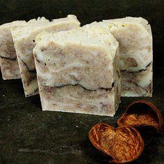 All Natural Handmade Soap - Cinnamon Roll - Sweet Cinnamon Soap