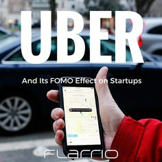 #Transport #sharingeconomy could mean having deep enough pockets to fake it until you make it.