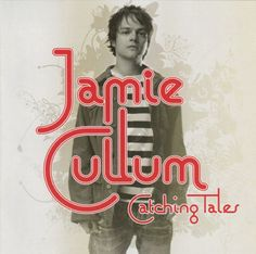 Jamie Cullum-Catching Tales CD