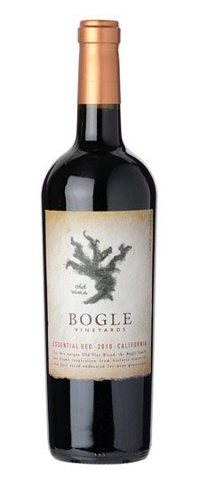 Bogle Essential Red 2012 - really liked